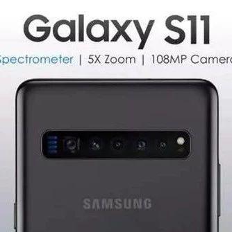 比1亿像素还要更厉害!三星Galaxy S11相机应用代码泄露天机...