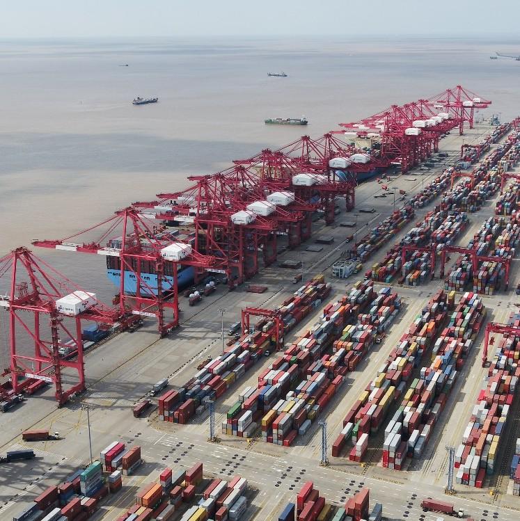 关注丨发达国家对华出口管制抑制了中国进口需求