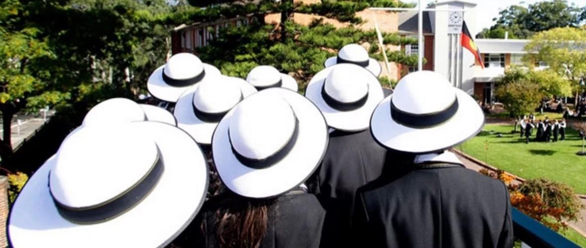 """在澳洲,私立学校对许多工薪阶级的家庭来说,是一次""""变形记"""""""