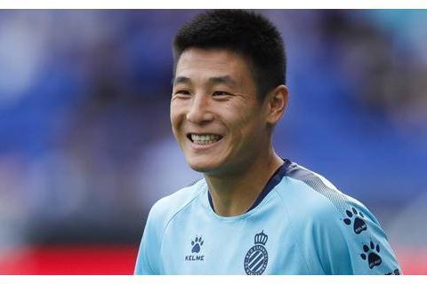 西甲至今未开胡,球荒已经581分钟,武磊能带国足走向胜利吗?