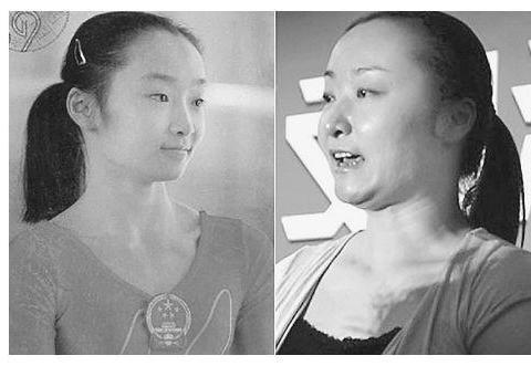 中国体操天才,16岁夺冠退役,被老外骗到美国定居,回国生活惨淡