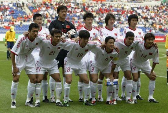 足协搞归化应当适可而止, 拯救中国足球的唯一办法就是狠抓青训