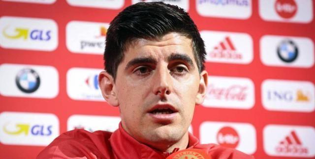 库尔图瓦:我被批评是因为我是世界上最好的球员之一