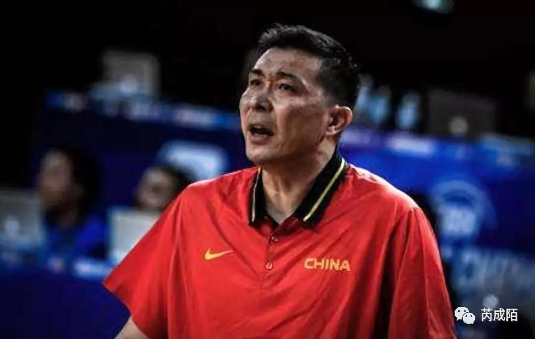 中国男篮名宿回归CBA执教,到八一队辅佐王治郅,大致终于有帮手