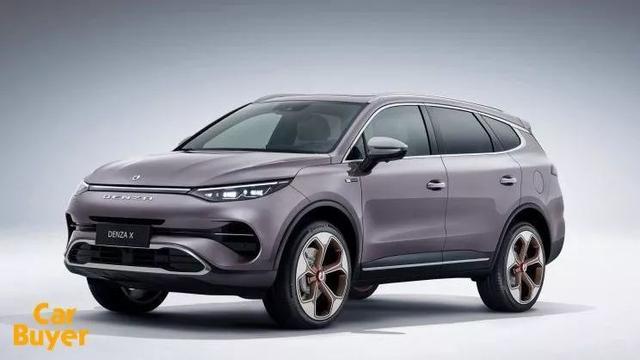 2019年广州车展即将开幕,先来看看都有哪些重磅新车值得一逛