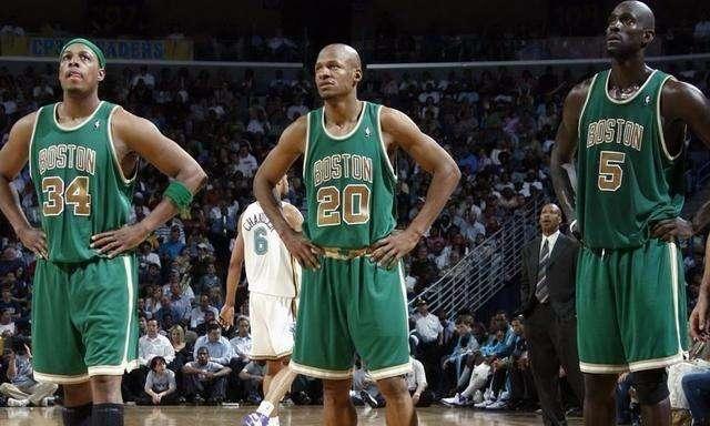 NBA真正的五大无冕之王:斯托克顿垫底,艾弗森上榜,榜首无悬念