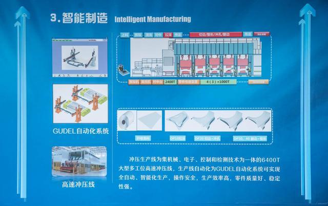 """上汽郑州智能制造数字化工厂""""智""""在哪?"""