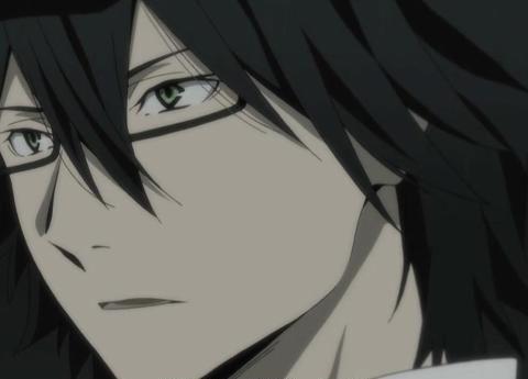 文豪野犬:织田作与乱步先生的第一次相遇并不是在黑之时代
