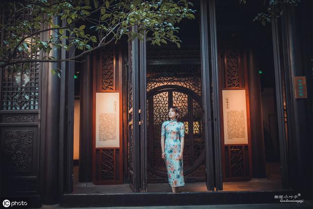 北京现代四合院中式风格大全,带你认识现代老北京