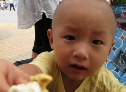 """4岁宝宝铅中毒,都是因为吃""""它""""惹的祸"""