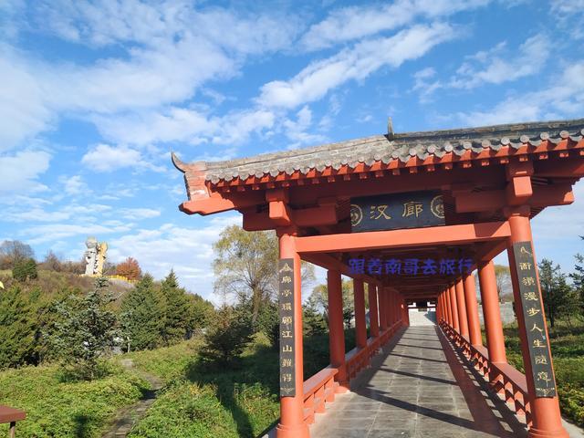 宝鸡太白县,缘何被誉为中国达沃斯和秦岭慢城?去过后终于明白了