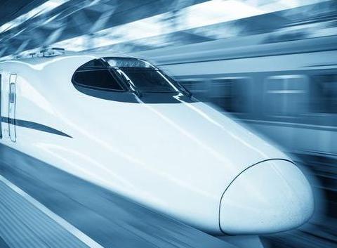 中国高浮列车即将完成交付,时速高达600千米,比高铁还快!