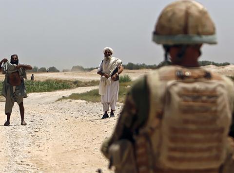 美国权威报告:反恐战争支出6.4万亿美元,造成全球80万人死亡