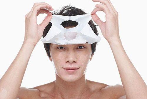 男生可以用哪些补水面膜 清爽好用的补水面膜清单
