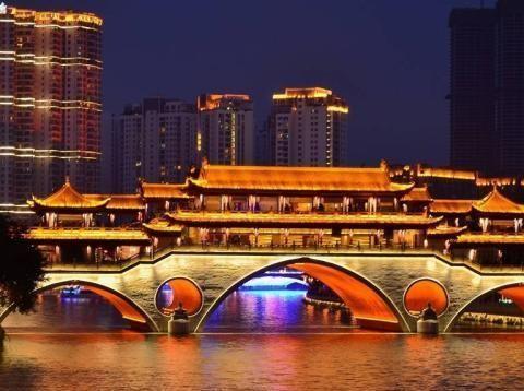 中国最闲适的省会城市,每天吃吃喝喝打麻将,别的城市羡慕不已