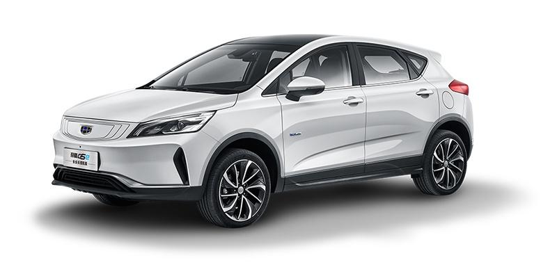 续航400公里 吉利帝豪GSe新增车型售价10.98万-11.98万元
