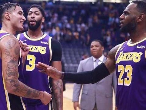 NBA排名:湖人擒太阳强势领跑!爵士升第2,勇士开拓者惨跌后5!