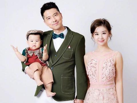 王雷李小萌婚后生活低调,豪宅装修却奢华至极,娱乐圈模范夫妻