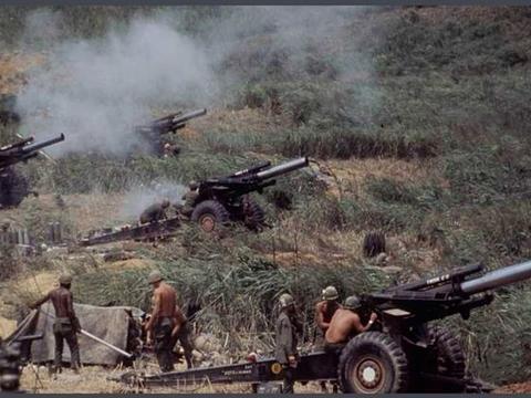 越南比伊拉克弱,为何美国打越南花20年,打伊拉克只花42天?