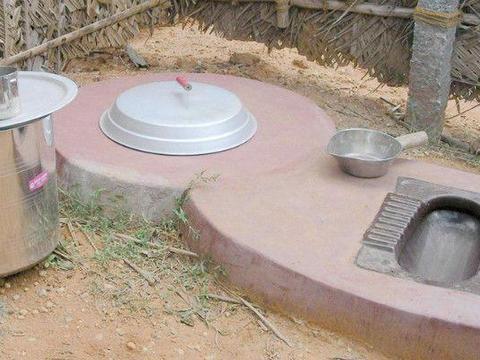 印度富家女中国旅行,看到厕所,为什么接受不了?