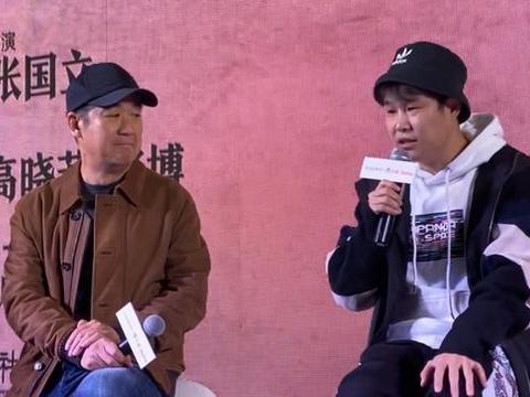 小沈阳表示以前没遇到过好导演,张艺谋、王家卫、陈思诚纷纷躺枪