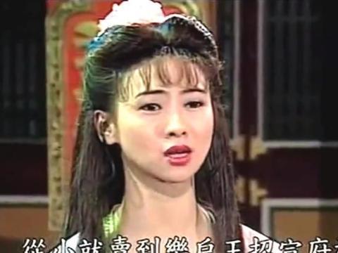 《天师钟馗之毒夫记》中的美人,翁虹清纯可人、吴伊凤娇俏玲珑