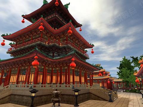 VR虚拟现实给文化遗产的数字化保护传播增添了更多可能