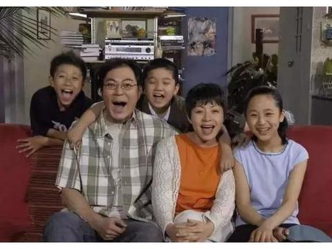 《家有儿女》夏东海的教育方式又火了!很有智慧,值得家长们学习