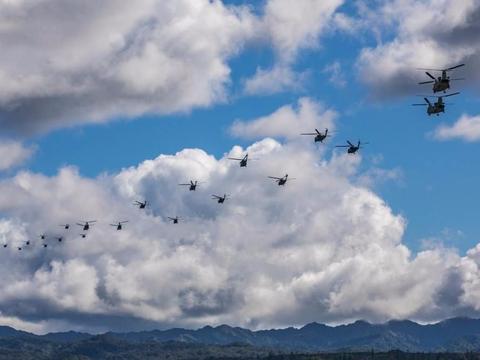 一口气推进300公里抢占20个战略要地 美:战力可抵一个大国空降军