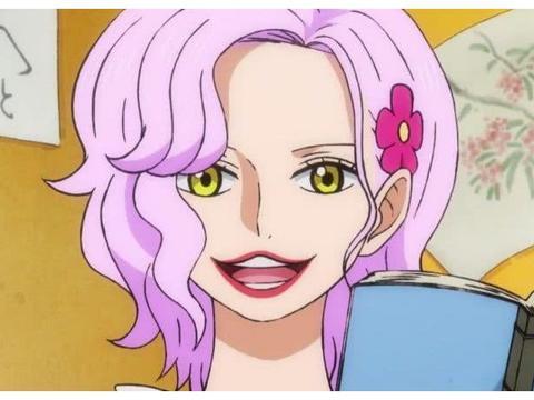 百兽凯多的人造恶魔果实能力者,竟有女版的大蛇丸!