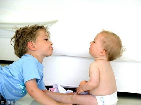 5个方法,帮你建立1-2岁宝宝的词汇库,促进宝宝语言表达能力