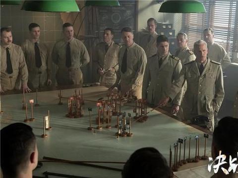 战争巨制《决战中途岛》达成单日票房三连冠