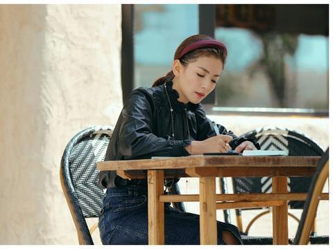 """刘涛""""四chua一推""""在线教学 《亲爱的客栈》老板细节暖心"""