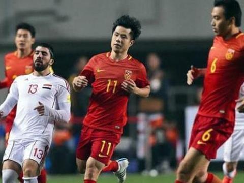 中叙之战!国足没有任何退路,冲击2022世界杯就必须赢下硬战!