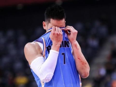CBA最新排行:北京爆冷不敌4连败球队,新疆险胜吉林稳居第1