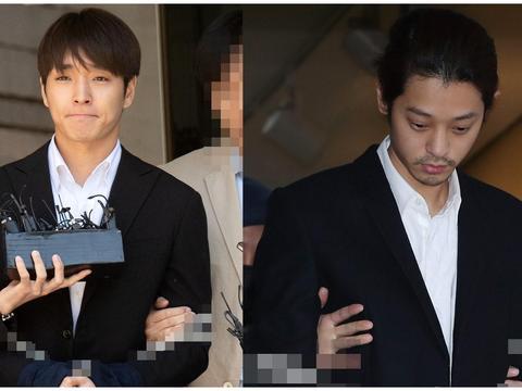 郑俊英、崔钟训涉性侵及偷拍性爱影片,法院11.29宣判控方求判监