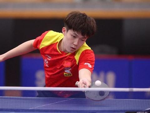 大爆冷!张本智和克星3-4出局,国乒两大王牌接连输给郑荣植