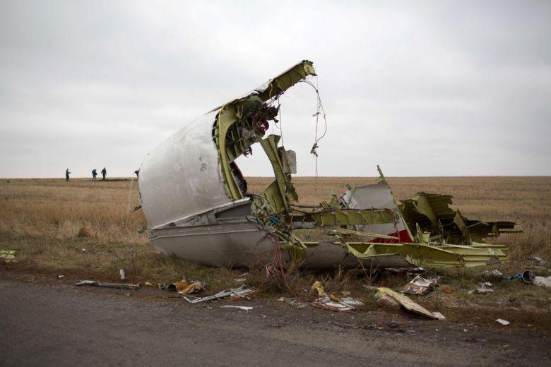 马航MH17空难最新调查:涉案嫌疑人曾与俄高官有联系