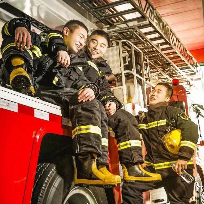 招聘!九江市本级政府专职消防员招录公告