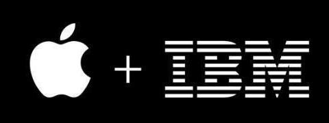 IBM使用20台Mac系统后发现 员工效率更高……