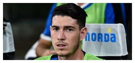 迪马济奥:巴斯托尼左脚挫伤退出本期意大利U21集训队