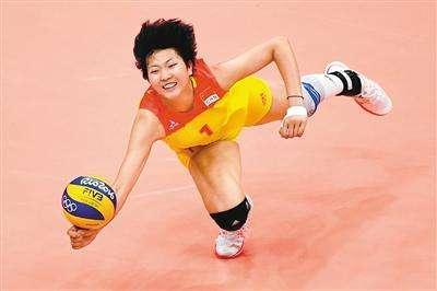 以前她是兰陵王 现在她是得分王 袁心玥已成为中国女排得分利器