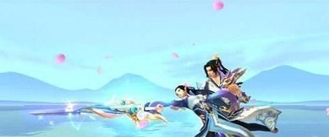 天龙八部:爱PK的4级玩家选择什么门派最好?明教或慕容最佳