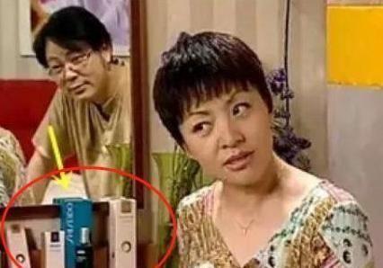 《家有儿女》有多壕?刘梅化妆品用纪梵希,买不起刘星的橡皮擦