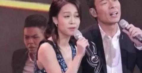黄心颖怀孕和许志安结婚?再度发文疑似新剧宣传,网友:脸皮真厚
