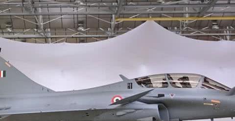 """多亏了巴基斯坦!印度空军终于对国产战机说出了半个""""不""""字"""
