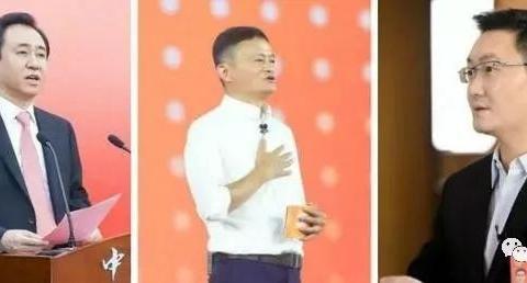福布斯公布2019中国富豪榜,排名有你熟悉潮商大佬(附榜单)