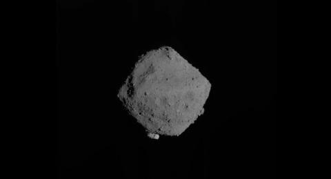 回来了!隼鸟2号18日脱离引力,探索意外收获,撞击坑或大于10米