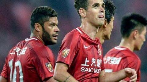 上海上港只要客场击败了广州恒大,卫冕中超冠军十拿九稳