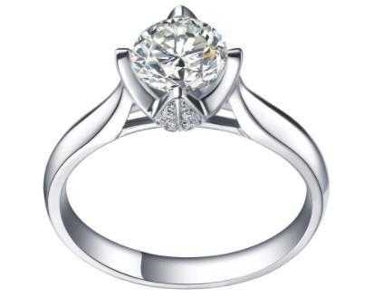 心理学:第一眼你相中了哪枚戒指?测你一生能否嫁给好男人?